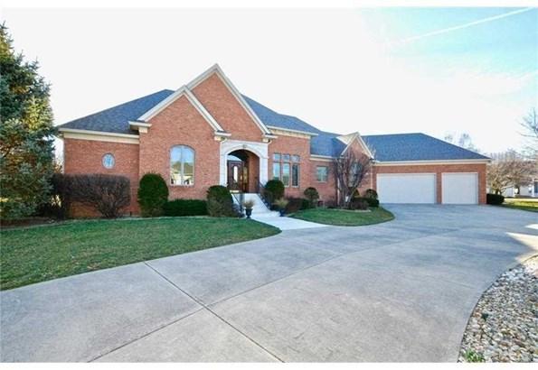 3809 Atherton Lane, Greenwood, IN - USA (photo 2)