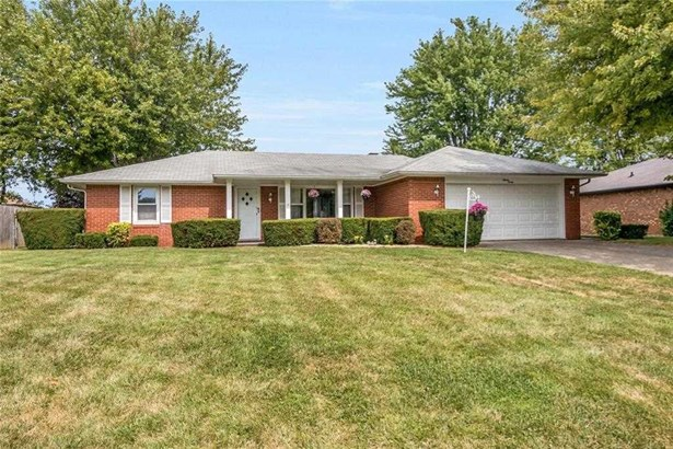 1520 E 43rd Street, Anderson, IN - USA (photo 1)