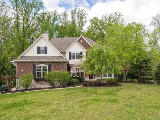 9322 Shady Bend Court, Indianapolis, IN - USA (photo 1)