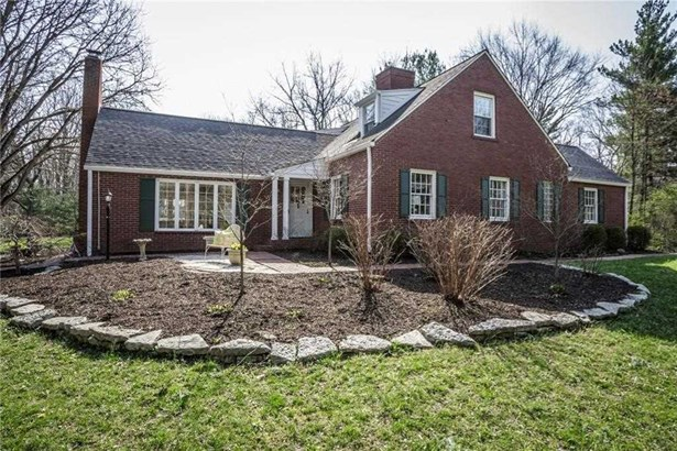 7101 Dean Road, Indianapolis, IN - USA (photo 1)