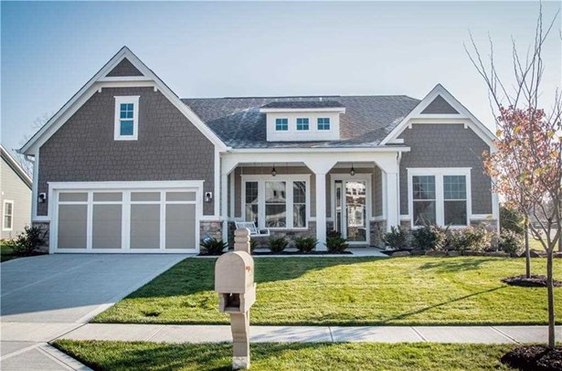 17992 Rolling Rock Drive, Noblesville, IN - USA (photo 1)