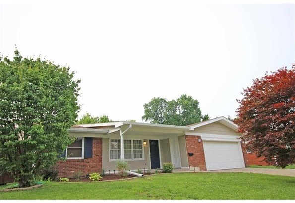 2105 Radcliffe Avenue, Indianapolis, IN - USA (photo 1)
