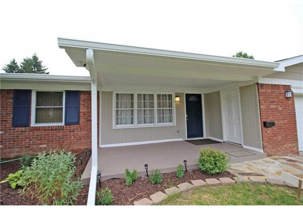 2105 Radcliffe Avenue, Indianapolis, IN - USA (photo 2)