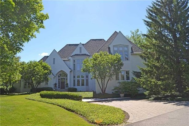 1009 Laurelwood, Carmel, IN - USA (photo 1)