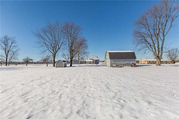 1578 S Thompson Road, Shelbyville, IN - USA (photo 2)