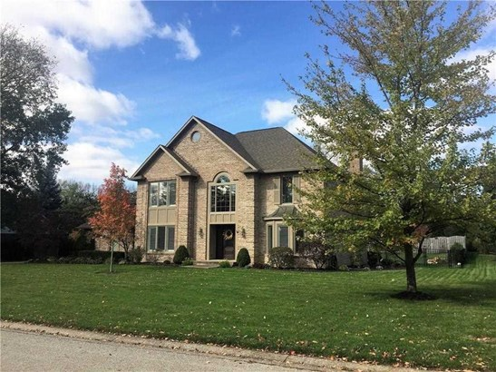 11836 Sand Dollar Court, Indianapolis, IN - USA (photo 1)