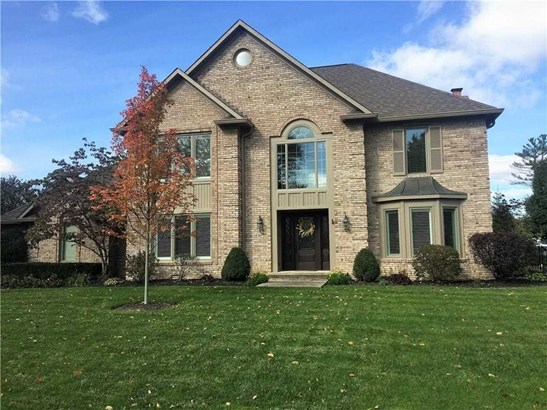 11836 Sand Dollar Court, Indianapolis, IN - USA (photo 2)