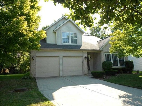 3447 Copperleaf Drive, Indianapolis, IN - USA (photo 1)