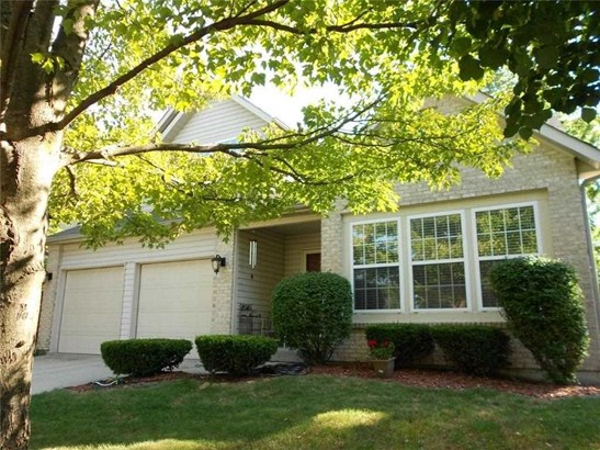 3447 Copperleaf Drive, Indianapolis, IN - USA (photo 2)
