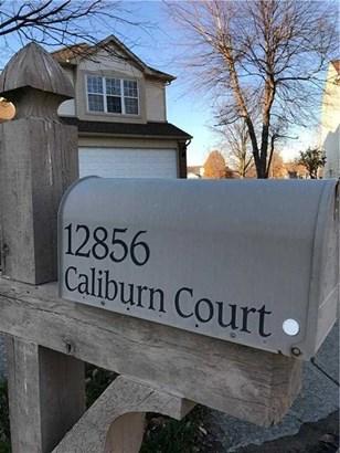 12856 Caliburn Court, Fishers, IN - USA (photo 2)