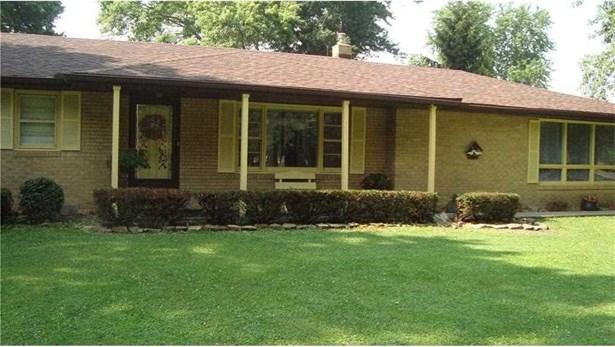 3165 E Chapel Road, Anderson, IN - USA (photo 1)