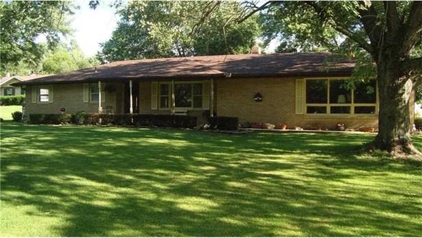 3165 E Chapel Road, Anderson, IN - USA (photo 2)