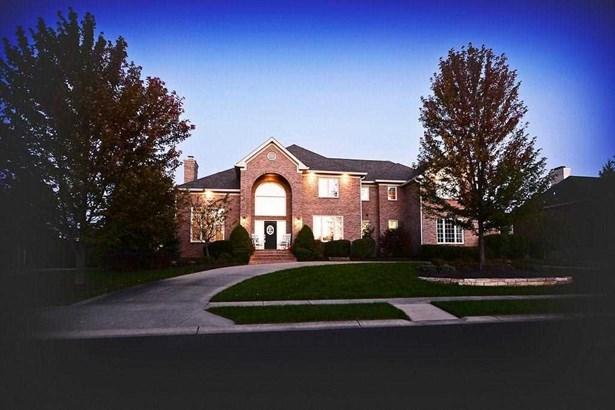 13991 Brookstone Drive, Carmel, IN - USA (photo 1)