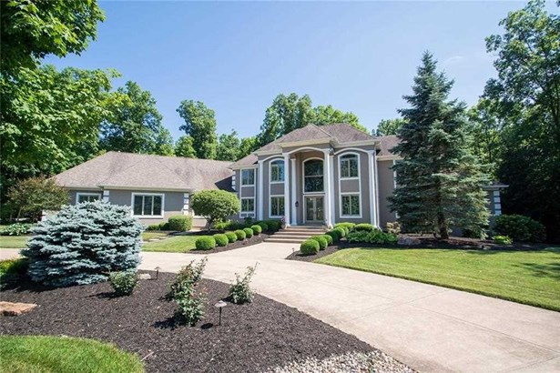 235 Breakwater Drive, Fishers, IN - USA (photo 3)