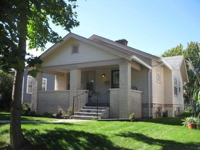 810 N Riley Avenue, Indianapolis, IN - USA (photo 1)