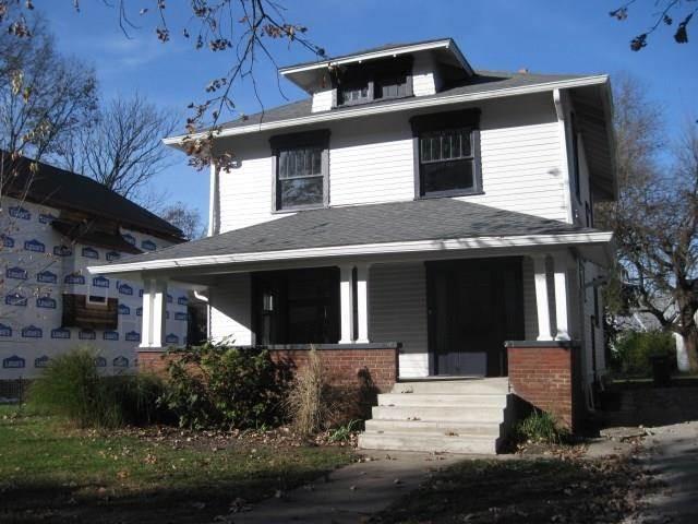 1124 E 35th Street, Indianapolis, IN - USA (photo 2)