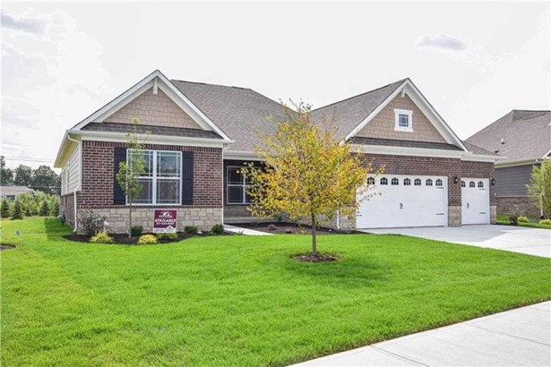 15089 Thoroughbred Drive, Fishers, IN - USA (photo 2)