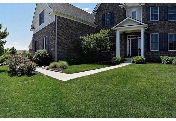 15293 Dunrobin Drive, Noblesville, IN - USA (photo 2)