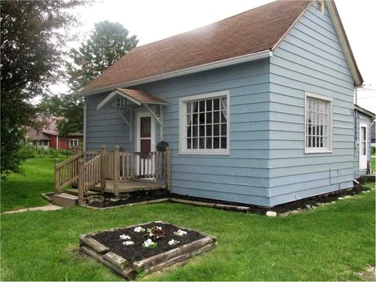 217 Mound Street, Tipton, IN - USA (photo 1)