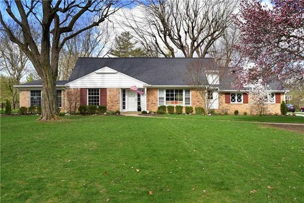 6296 N Olney Street, Indianapolis, IN - USA (photo 1)