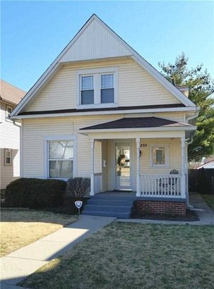 2233 N Capitol Avenue, Indianapolis, IN - USA (photo 1)