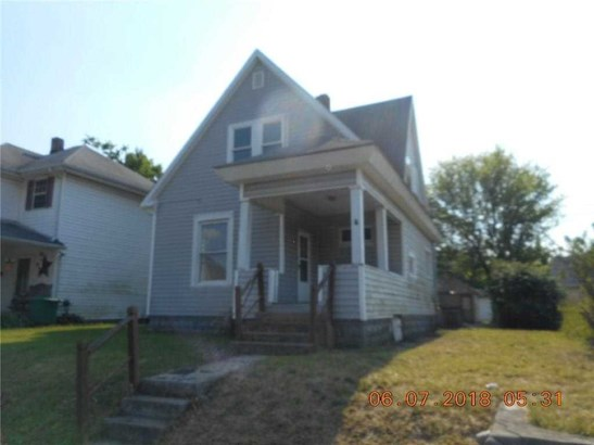 911 S 17th Street, New Castle, IN - USA (photo 1)
