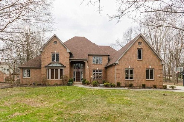 12544 Highlands Place, Fishers, IN - USA (photo 1)