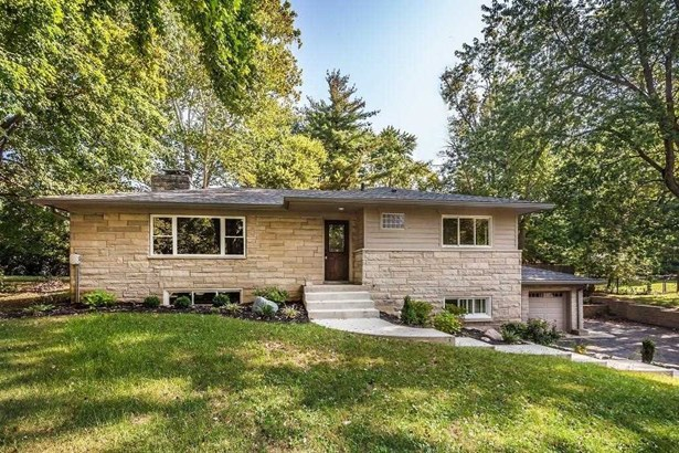 7821 Meadowbrook Drive, Indianapolis, IN - USA (photo 1)