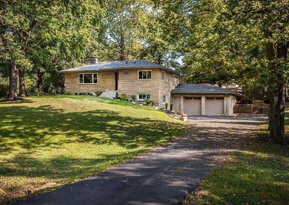 7821 Meadowbrook Drive, Indianapolis, IN - USA (photo 2)