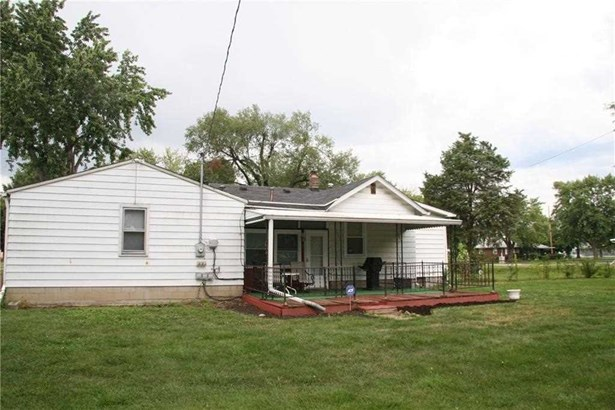 4841 Mccray Street, Speedway, IN - USA (photo 2)