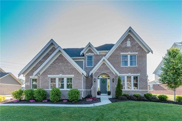 12303 Whispering Breeze Drive, Fishers, IN - USA (photo 1)