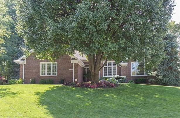 11244 Woods Bay Lane, Indianapolis, IN - USA (photo 1)