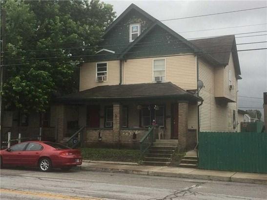 245 W Morris Street, Indianapolis, IN - USA (photo 1)