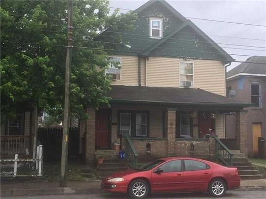 245 W Morris Street, Indianapolis, IN - USA (photo 2)