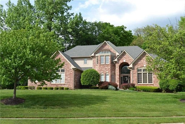 12101 Woods Bay Place, Carmel, IN - USA (photo 1)