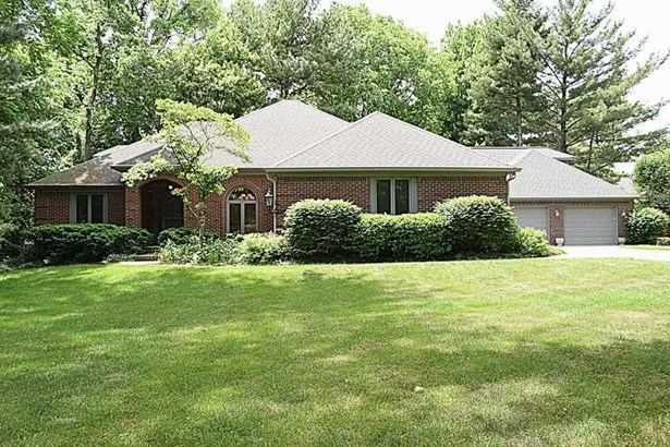 7938 Allisonville Road, Indianapolis, IN - USA (photo 1)