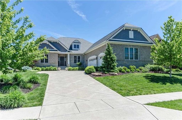 16200 Grand Cypress Drive, Noblesville, IN - USA (photo 1)