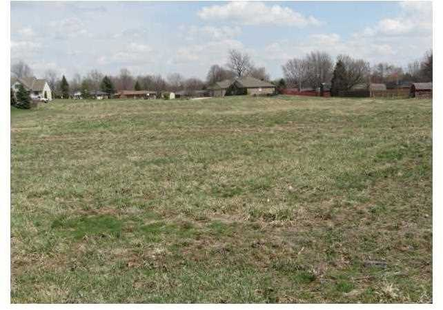 Lot 20 Oregon Way, Anderson, IN - USA (photo 1)