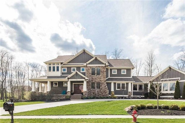 15822 Shining Spring Drive, Westfield, IN - USA (photo 1)