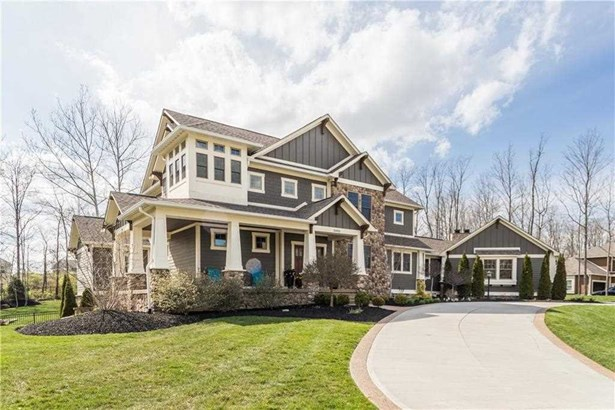 15822 Shining Spring Drive, Westfield, IN - USA (photo 2)