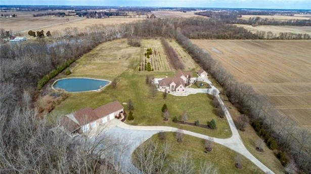 4328 E State Road 234, Greenfield, IN - USA (photo 1)