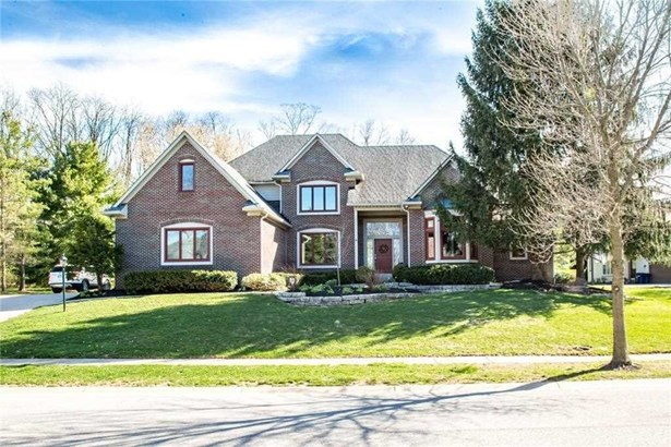 12409 Brooks Crossing, Fishers, IN - USA (photo 2)