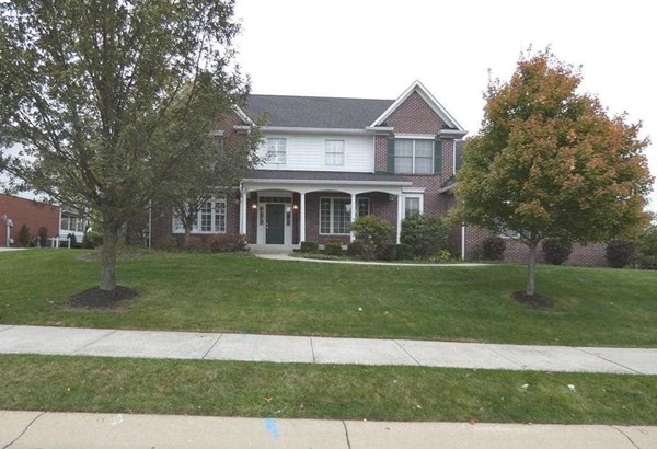 2628 Daylily Court, Westfield, IN - USA (photo 1)