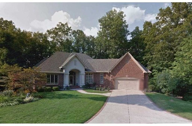 4016 Knollwood Lane, Anderson, IN - USA (photo 1)