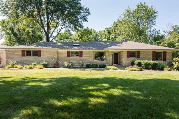6789 Spring Brook North Drive, Indianapolis, IN - USA (photo 1)