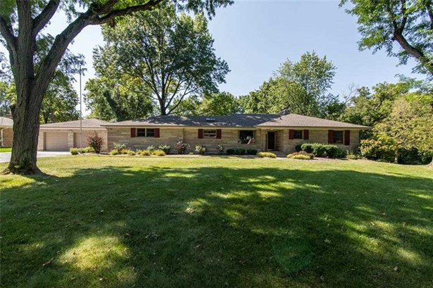 6789 Spring Brook North Drive, Indianapolis, IN - USA (photo 3)