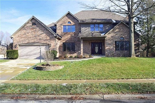 8447 Admirals Landing, Indianapolis, IN - USA (photo 1)