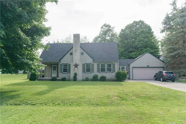 115 Edgewood Drive, Anderson, IN - USA (photo 1)