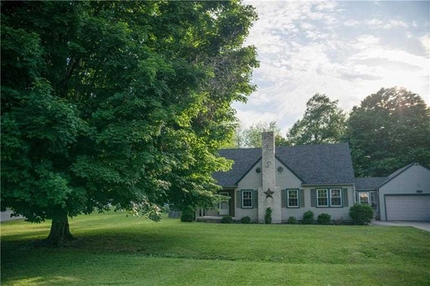 115 Edgewood Drive, Anderson, IN - USA (photo 2)