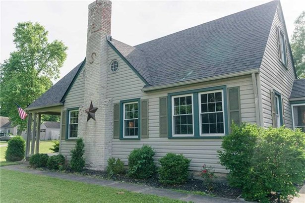 115 Edgewood Drive, Anderson, IN - USA (photo 3)